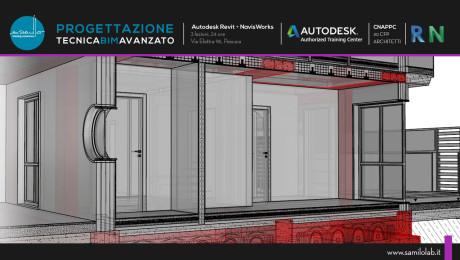 Progettazione Tecnica BIM Avanzata Autodesk Revit