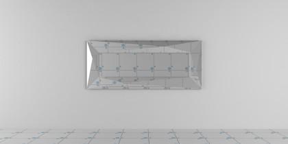 114-Riflessi Diamond Specchio