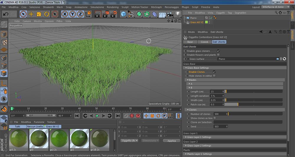 screen tutorial grass kit-5