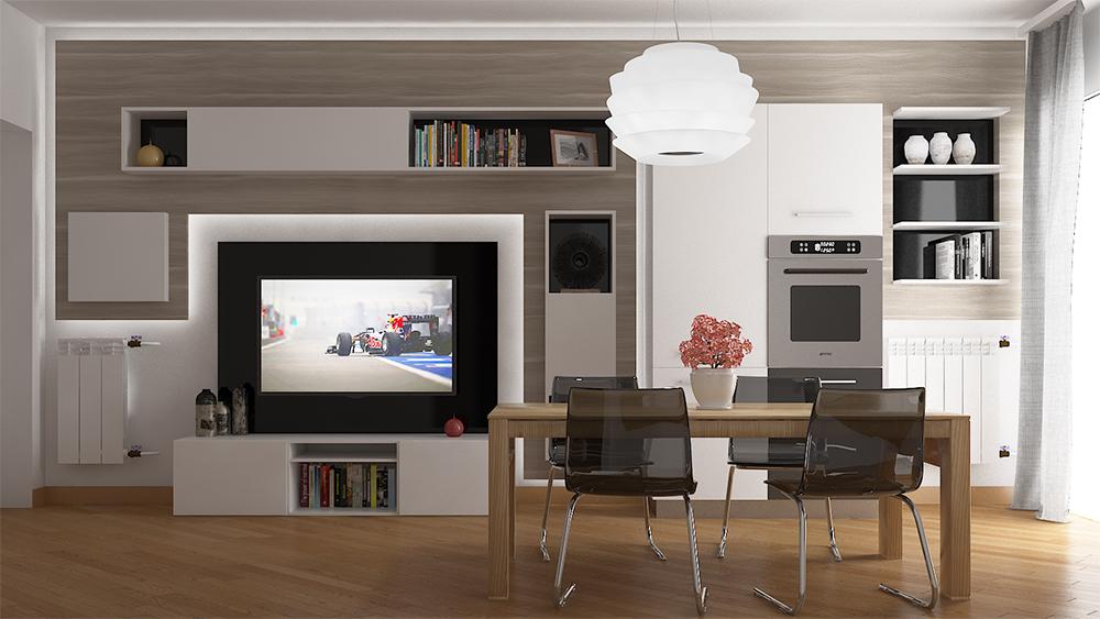 Tutorial cinema4d camera clipping for Software free progettazione interni