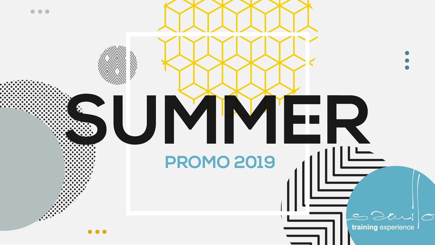 Promo Summer 2019