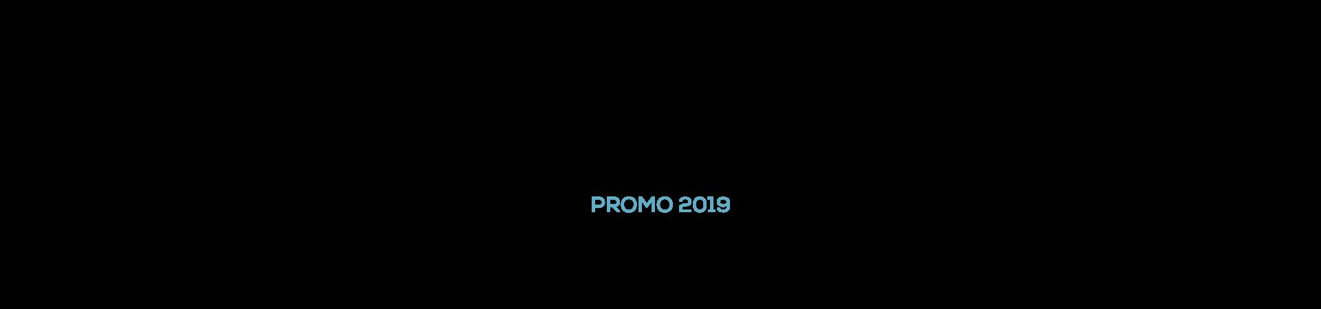 Promo 2019